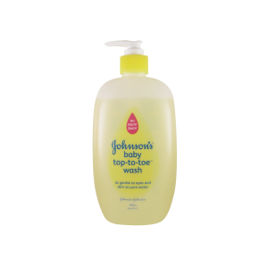 Johnson's Baby Top to Toe Wash 500ml