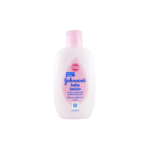 Johnson's Baby Lotion 100ml Pink