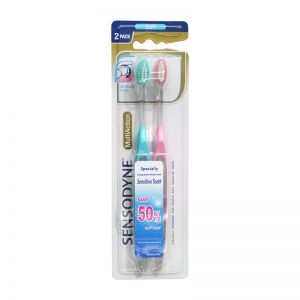 Sensodyne Multi Action Toothbrush Soft 2S