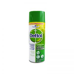 Dettol Disinfectant Spray 450ml Morning Dew