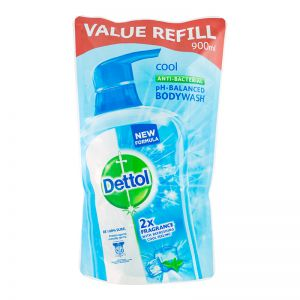 Dettol Cool Body Wash REFILL 900ml