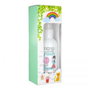 Nano White Fresh Miracle Mist 125ml