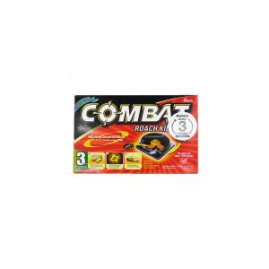 Combat Roach Killer Paste Bait 6S