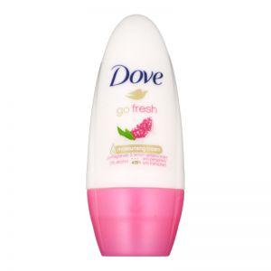 Dove Deodorant Roll On 50ml Pomegranate & Lemon Verbena