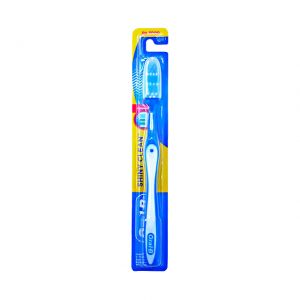 Oral-B Toothbrush Shiny Clean (Soft)