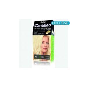 Cameleo Perm Hair Colour Cream 9.0 Natural Blond