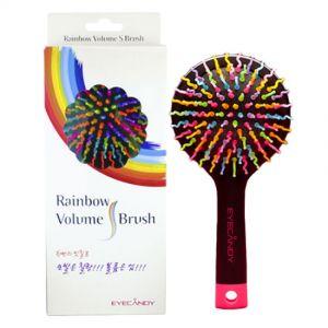 EyeCandy Rainbow Volume S Brush Large - Black