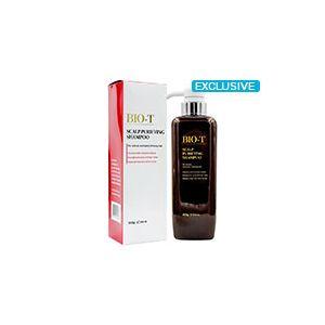 Bio-T Scalp Purifying Shampoo 500g