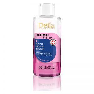 Delia Dermo System Bi-Phase Make Up Remover 150ml