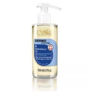 Delia Dermo System Hydrophylic Oil 150ml