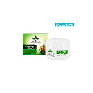 Bioleaf Scalp Booster Therapy 200g