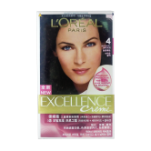 L'Oreal Excellence 4 Brown