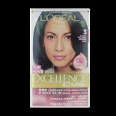 L'Oreal Excellence Crème 3 Dark Brown