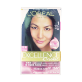 L'Oreal Excellence 1 Natural Black