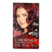 Revlon ColorSilk 48 Burgundy