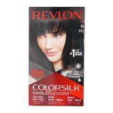 Revlon Color Silk 1N Black 10