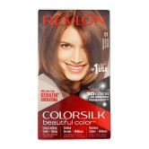 Revlon ColorSilk 5N Light Brown 51