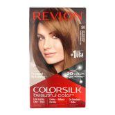Revlon ColorSilk 5G Light Golden Brown 54