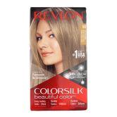 Revlon ColorSilk 60 Dark Ash Blonde