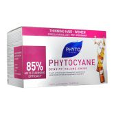 PHYTO Phytocyane Treatment Anti-Thinning Hair 12x7.5ml Box Set