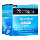 Neutrogena Hydro Boost Gel-Cream 50ml Dry Skin Fragrance-Free