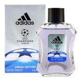 Adidas Men's EDT 100ml UEFA Champion's League