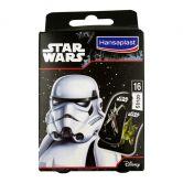 Hansaplast Kids Disney Star Wars 16s