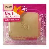 Za Perfect Fit Two-Way Foundation (R) OC20 SPF 20 PA++