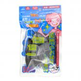 Annecy Dental Floss Bamboo Charcoal 50s Pack