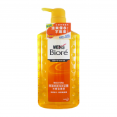 Biore Men Body Wash 750ml Moisture