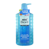 Biore Men Body Wash 750ml Cool & Relaxing