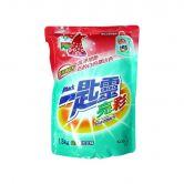 Kao Attack Liquid Detergent Color Refill 1.8kg
