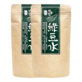Ejia Green Bean Water Powder Drink (2gx30s) (2Packs)