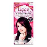 Liese Creamy Bubble Hair Colour Violet Red