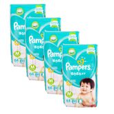 Pampers (JP) Baby-Dry Diapers Medium 64s (1Carton=4pack)