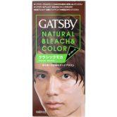 Gatsby Hair Colour Classic Mocha