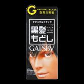 Gatsby Hair Colour Remake Natural Black