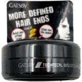 Gatsby Technical Design Clay 30g