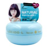 Lucido-L Hair Wax 60g Natural
