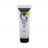 Mandom Long-Keep Gel 225g Wet & Hard