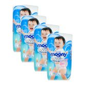 Moony Air Fit Pants For Boys L44s (1Carton=4pack)