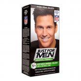 Just For Men Hair Color H-55 Real Black