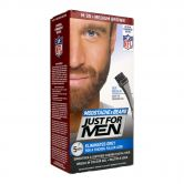 Just For Men Moustache 7 Beard M-35 Medium Brown