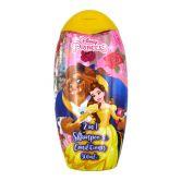 Disney Princess 2in1 Shampoo & Conditioner 300ml