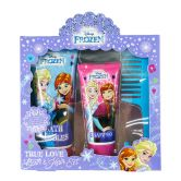 Disney Frozen True Love Bath & Hair Set