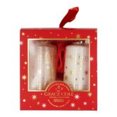 Grace Cole Bodycare Gift Set Wild Fig & Cranberry
