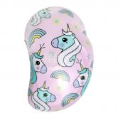 Tangle Teezer Detangling Hairbrush Mini Unicorn Magic-Wet&Dry