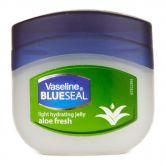 Vaseline Petroleum Jelly 50g Aloe Fresh