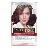 L'Oreal Excellence Crème 5.35 Chocolate Brown