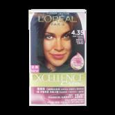 L'Oreal Excellence Crème 4.35 D Caramel Brown